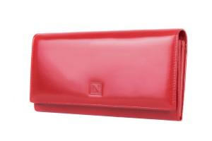 c6a9dbdfbc5e1 Portfele materiał  skóra licowa - Leather Box